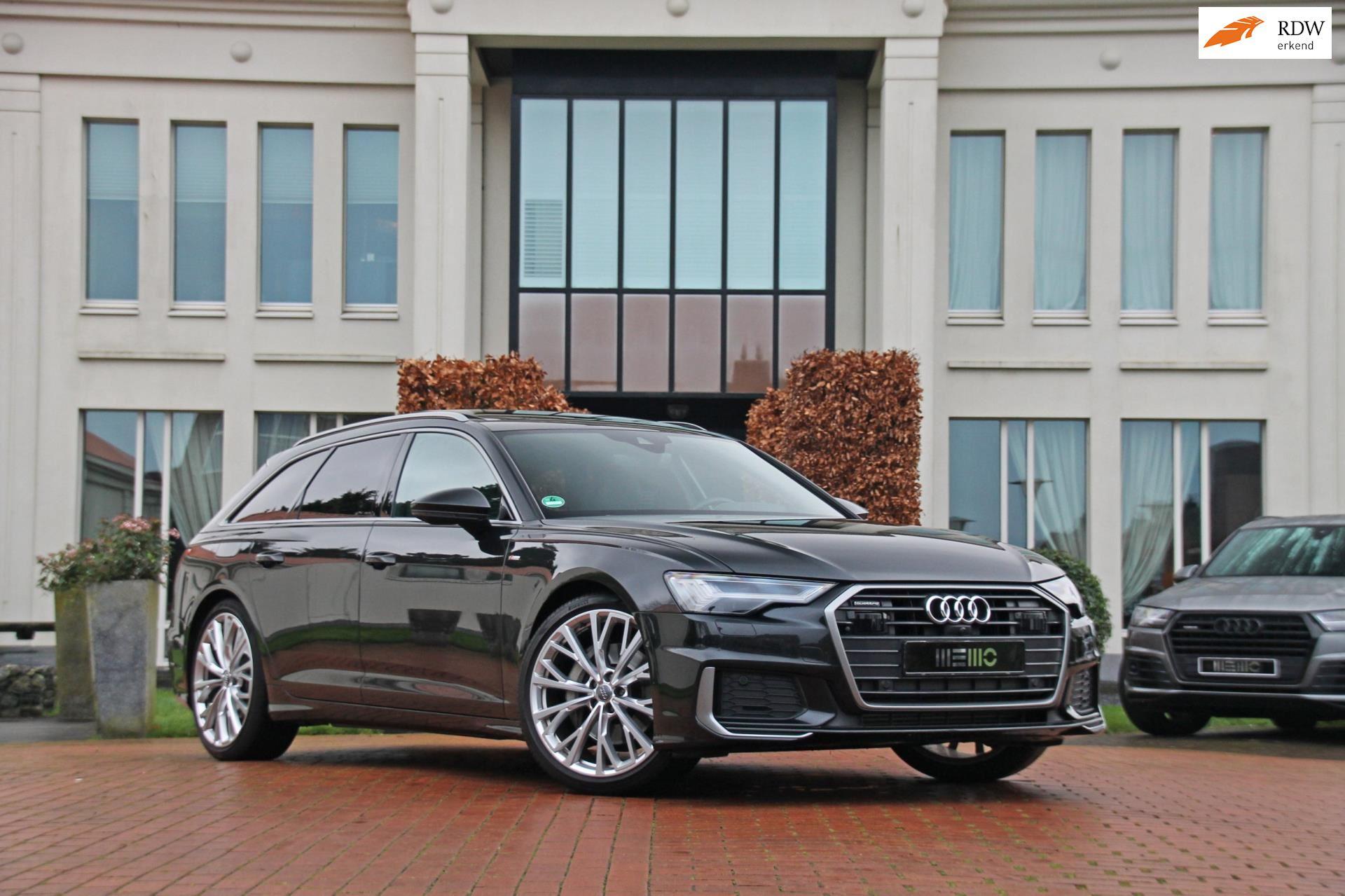 Audi A6 Avant occasion - Memo Performance