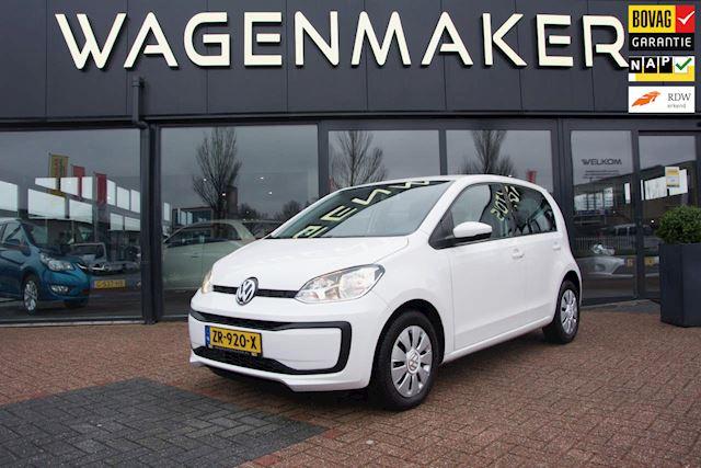 Volkswagen Up! 1.0 BMT move up!|Airco|Telefoon|Electr pakket