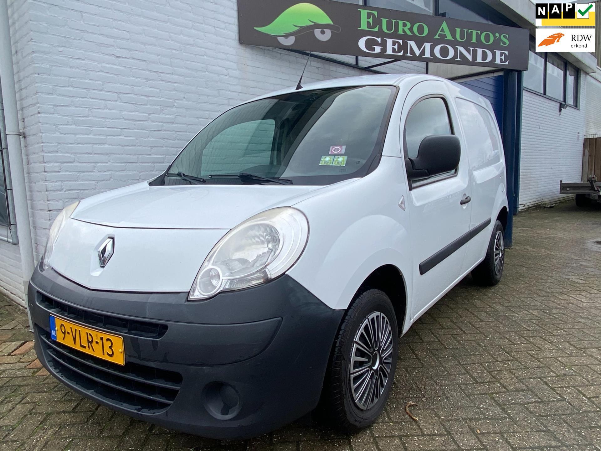 Renault Kangoo Express occasion - Euro Auto's Gemonde