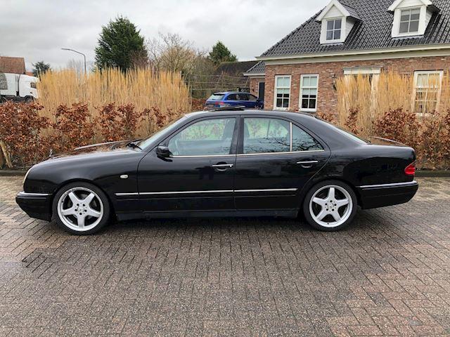 Mercedes-Benz E-klasse 280 Classic