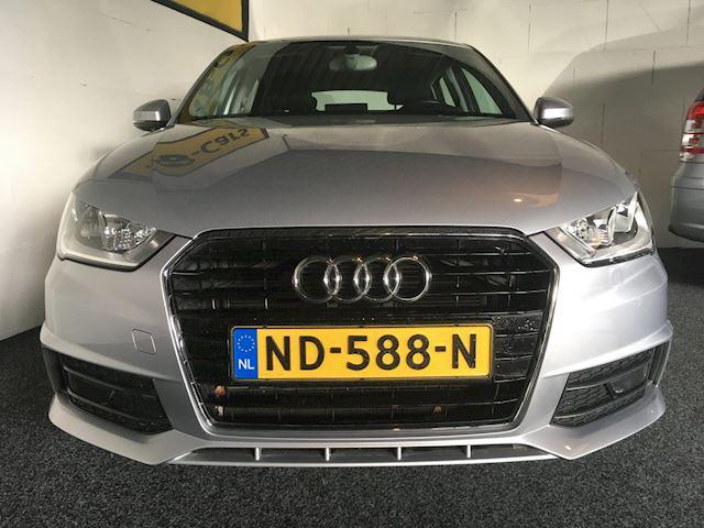Audi A1 Sportback 1.0 TFSI Sport Pro Line