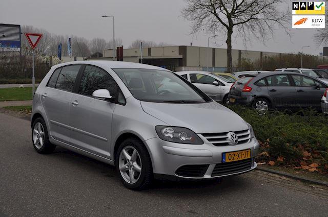 Volkswagen Golf Plus 1.6i 16v FSI Optive 3/CLIMA AIRCO/LM-VELGEN/1e EIGENAAR/128.581 km NAP/ZEER NETTE STAAT