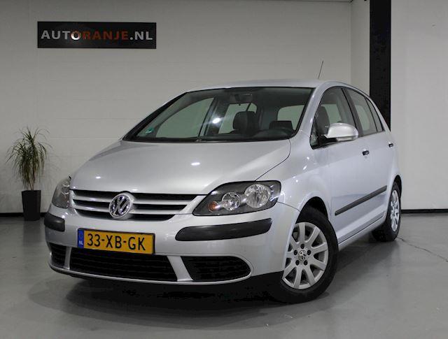 Volkswagen Golf Plus 1.4 TSI Comfortline Eerste Eigenaar, Airco, NAP, APK!!