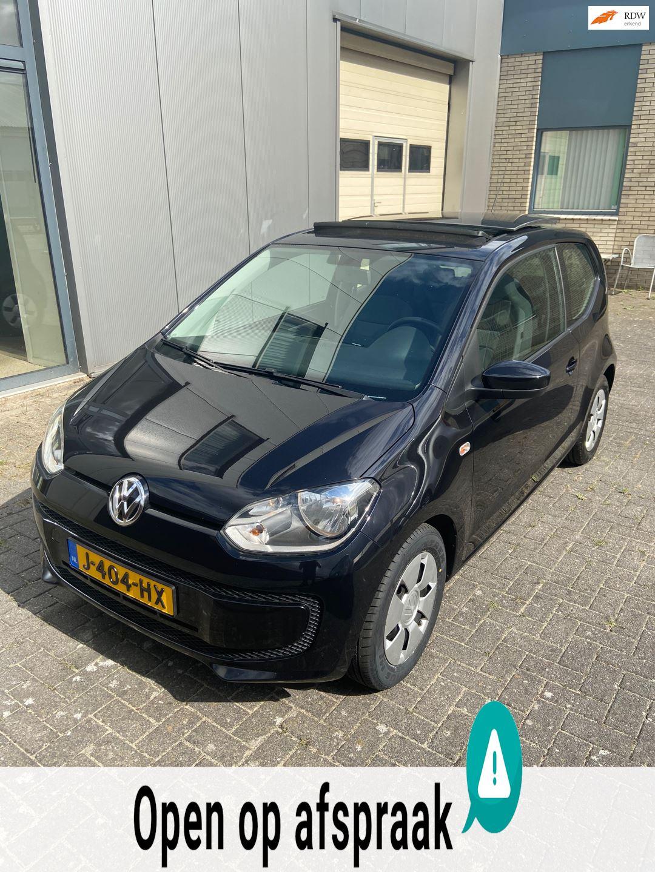 Volkswagen Up occasion - A.P.K. Centre Krispijn