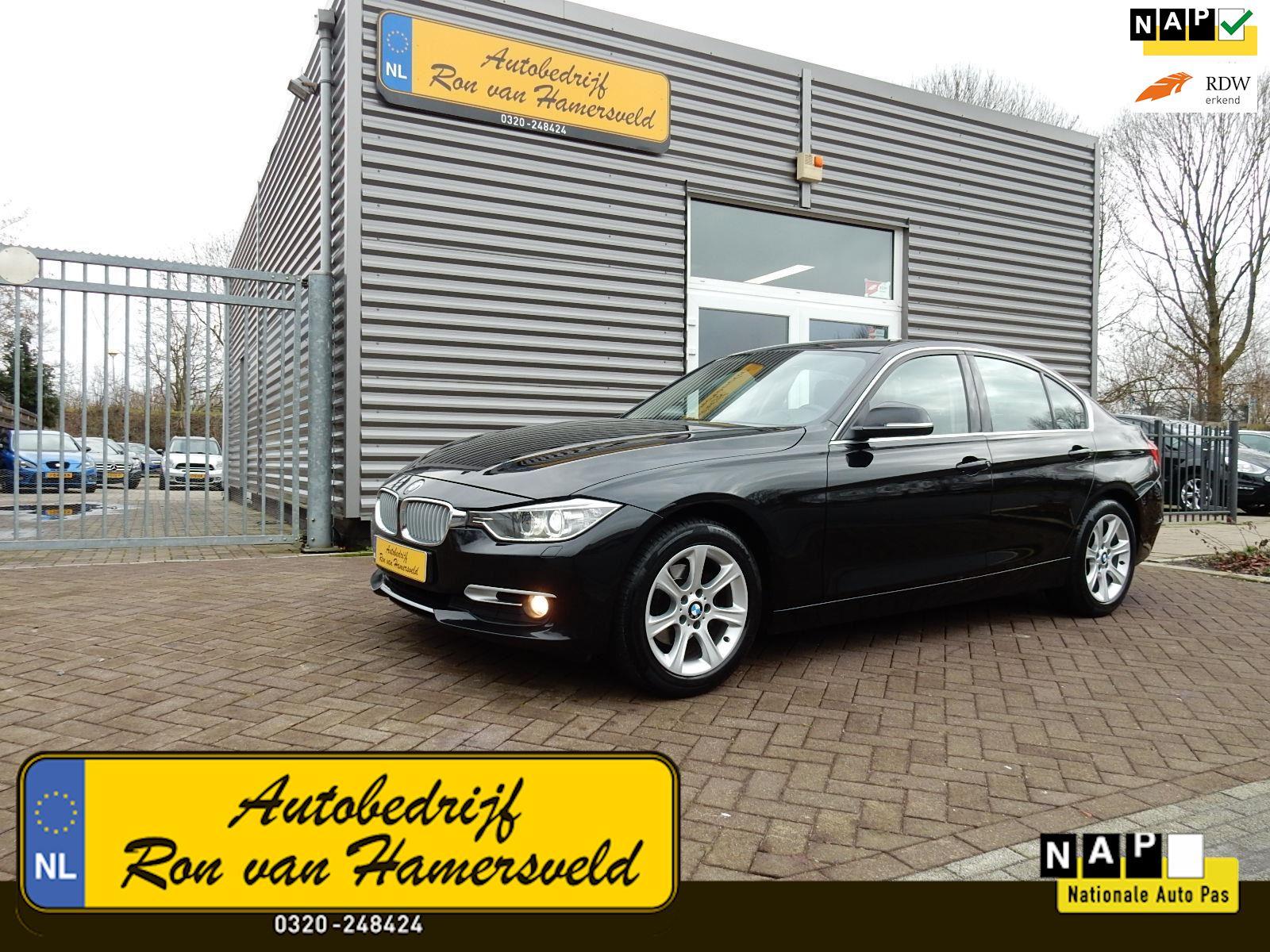 BMW 3-serie occasion - Ron van Hamersveld BV