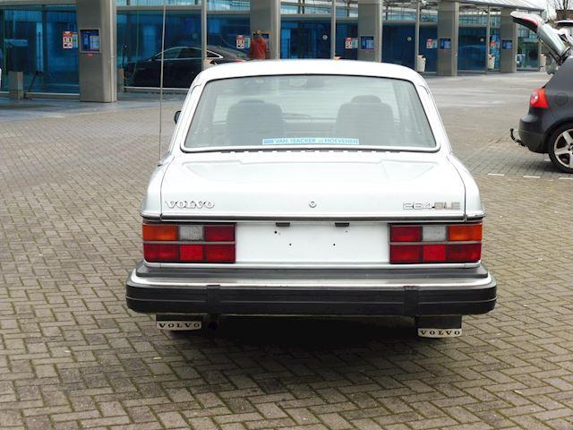 Volvo 264 GLE Aut./bj1979/airco/boekjes/belasting vrij/izgst
