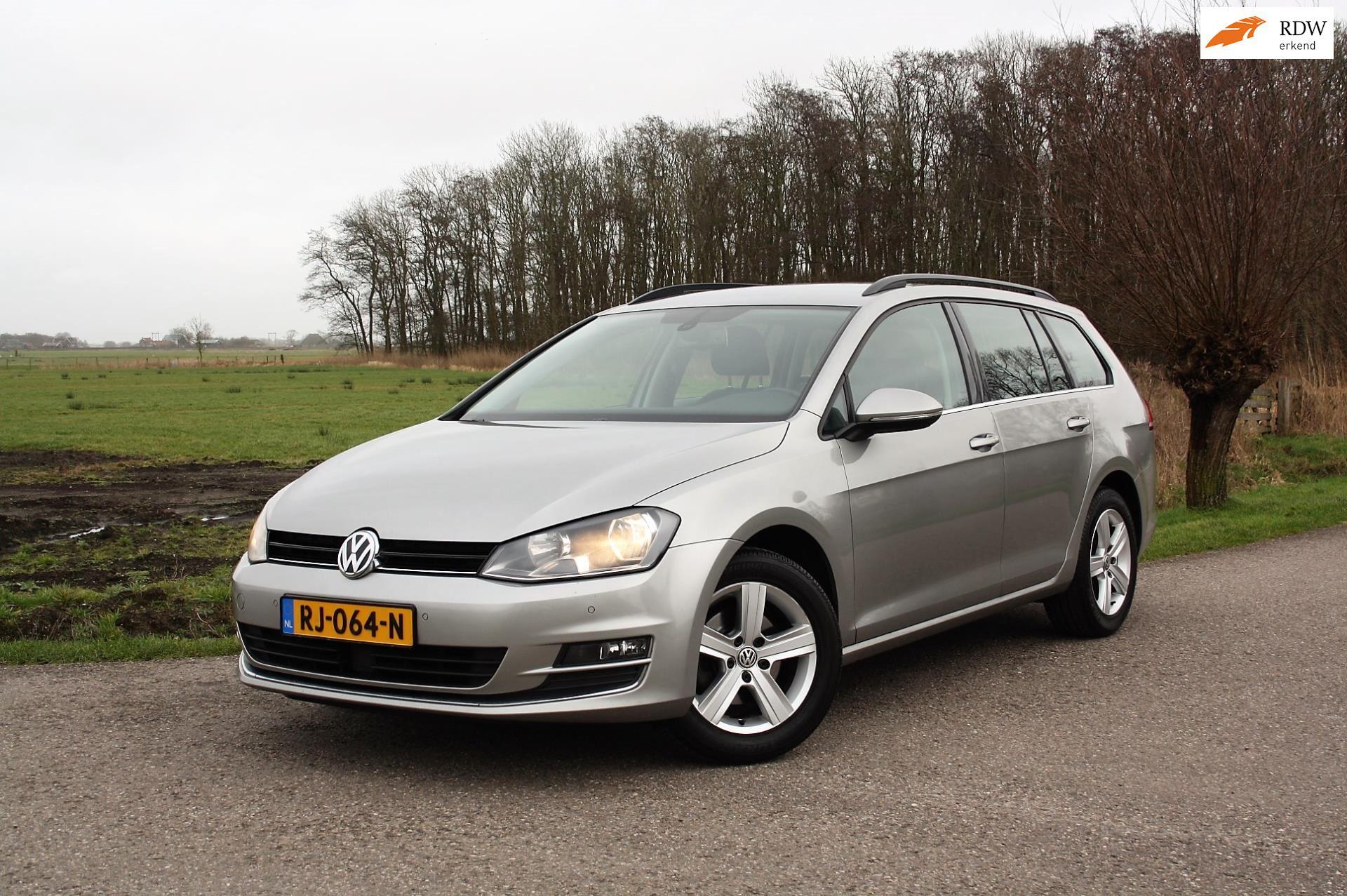 Volkswagen Golf Variant occasion - Favoriet Occasions