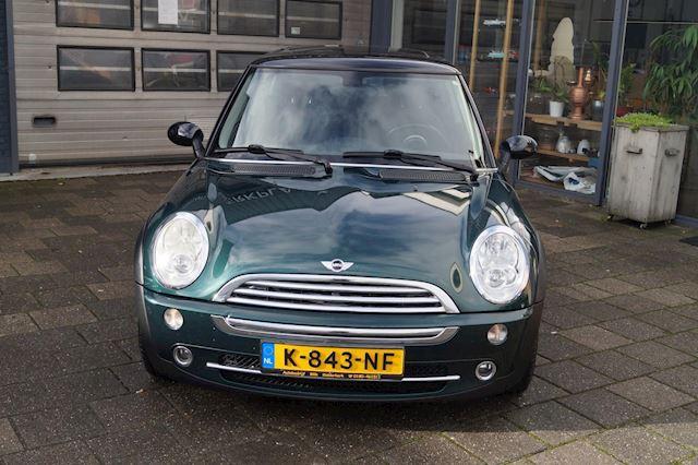 Mini Mini 1.6 Cooper Seven | Pano | Automaat | Cruise