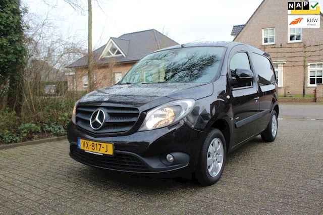 Mercedes-Benz Citan Airco 109 CDI BlueEFFICIENCY Business Ambition