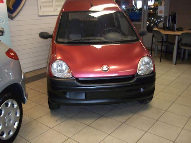 500-4 minivan E2 occasion - Auto Noord B.V.