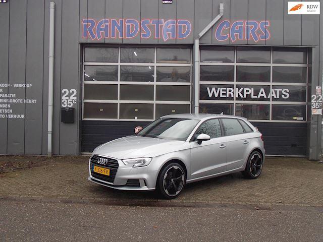 Audi A3 Sportback occasion - Randstad Cars