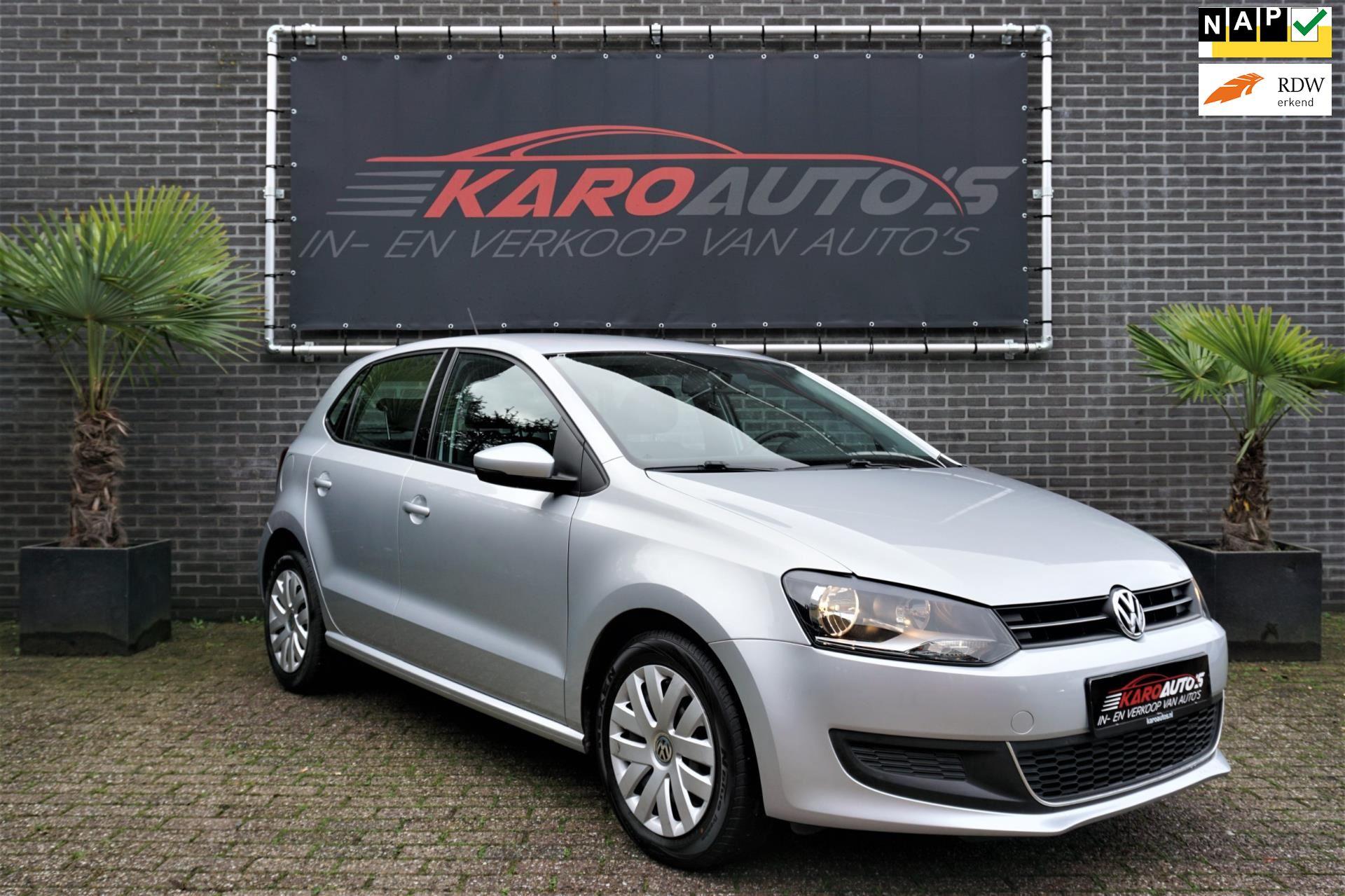 Volkswagen Polo occasion - KARO Auto's