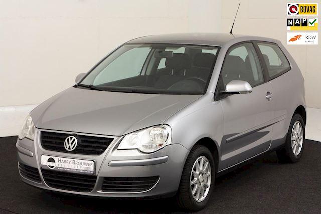 Volkswagen Polo 1.2 trendline/goede banden/airco/cpv/lm velgen