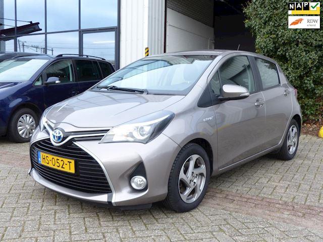 Toyota Yaris 1.5 Hybrid Lease , NAP.Cruis,Navi,Lmv,Keyles, Inruil mog