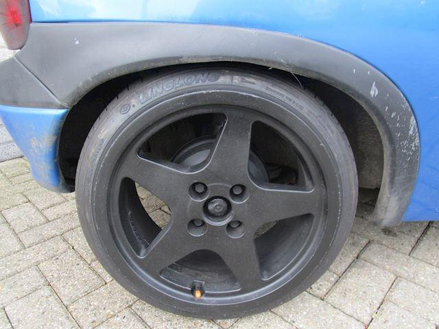 Opel Corsa 1.4i Sport
