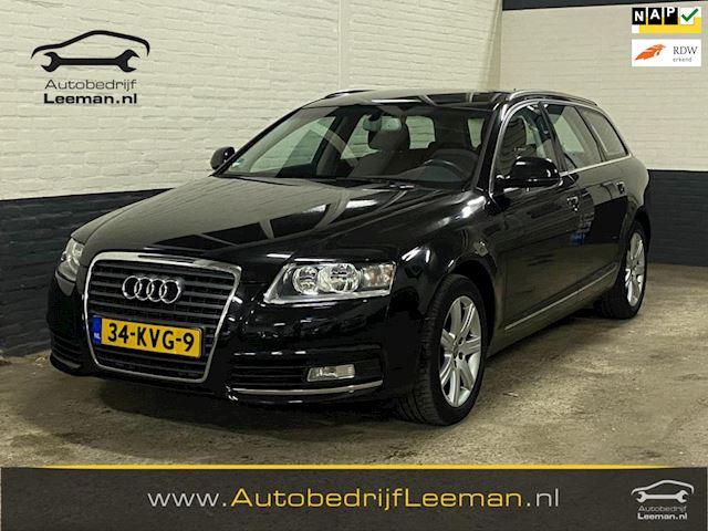Audi A6 Avant occasion - Autobedrijf L. Leeman