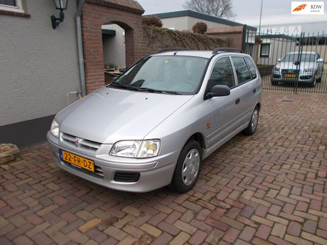 Mitsubishi Space Star 1.8 GDI GL Limited Edition