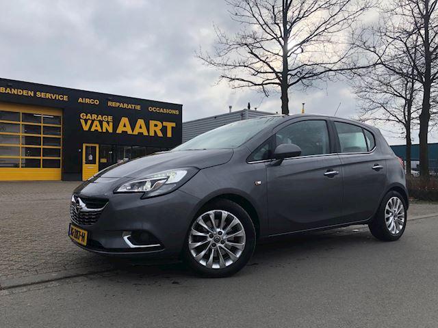 Opel Corsa 1.0 Turbo Cosmo /XENON/NAVI/PDC/5 DEURS/