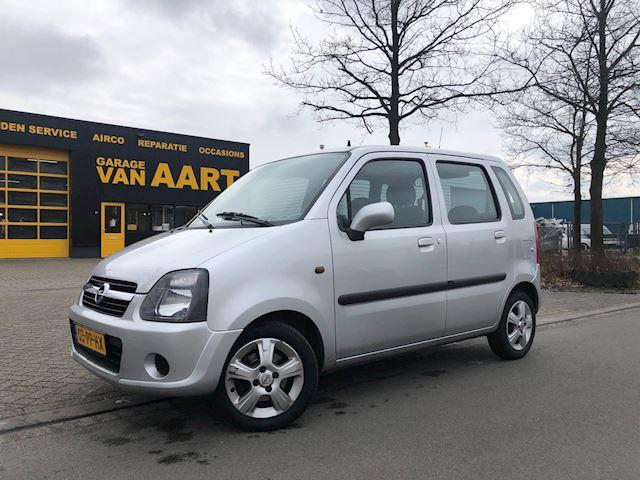 Opel Agila 1.2-16V Maxx/AIRCO/