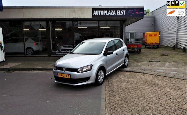 Volkswagen Polo /zeer mooie en goed onderhouden Polo/airco/NL auto/3de eigenaar/lage km+NAP/Onderhoudsboekje aanwezig/apk!!