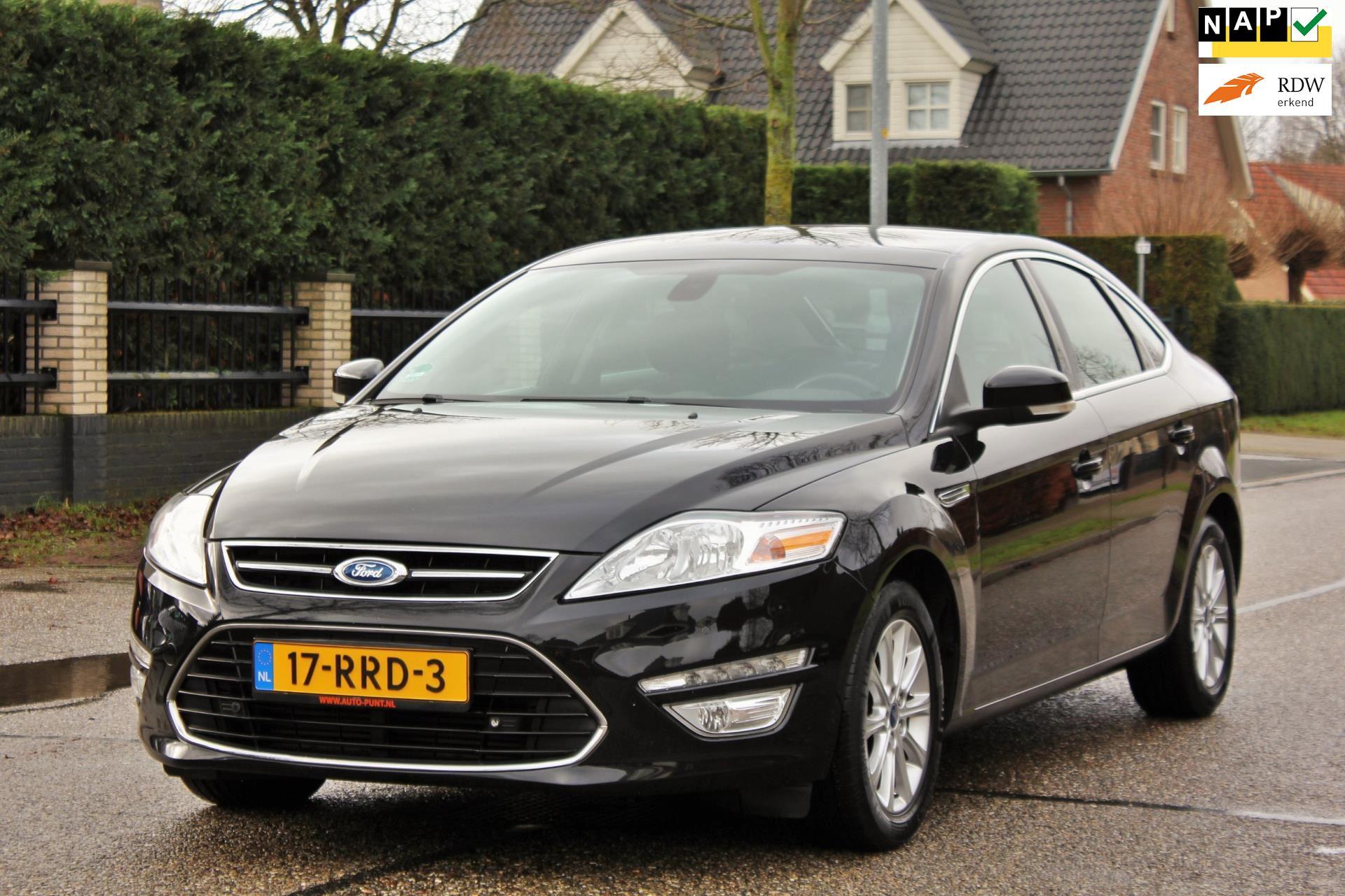 Ford Mondeo occasion - Auto Punt Wijchen