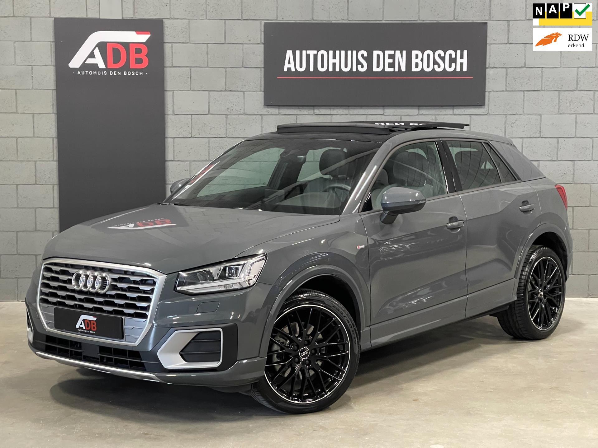Audi Q2 occasion - Autohuis Den Bosch
