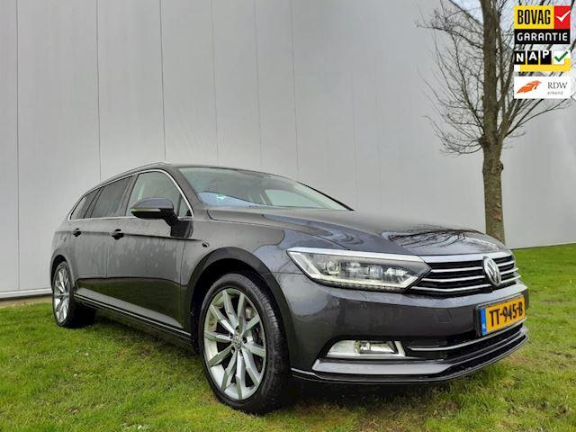 Volkswagen Passat Variant 2.0 TDI Comfortline Business |automaat|panodak|NL AUTO