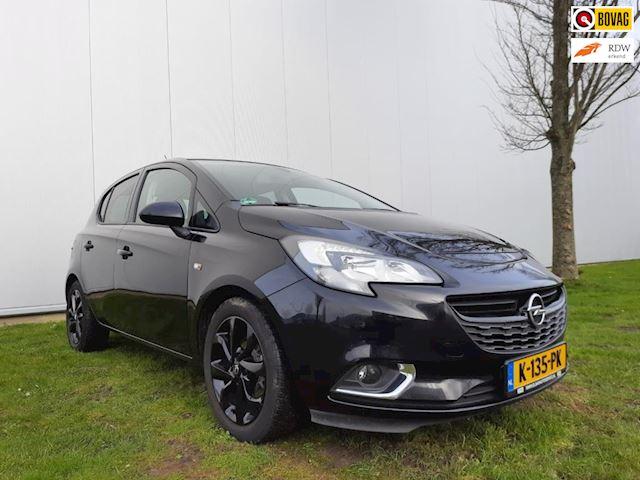 Opel Corsa 1.4 Online Edition