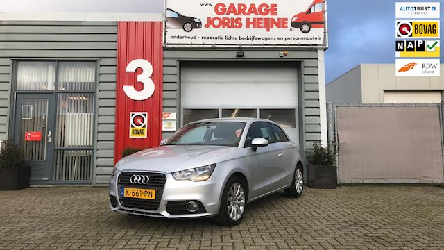 Audi A1 1.2 TFSI Attraction Pro Line