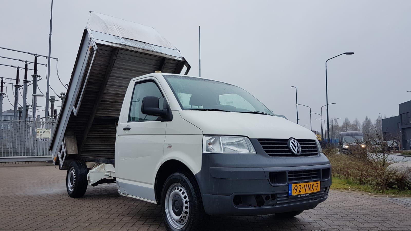 Volkswagen Transporter occasion - A2 Auto's