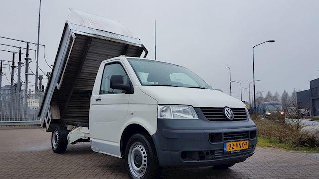 Volkswagen Transporter 1.9 TDI 340 *NAP/KIPPER*