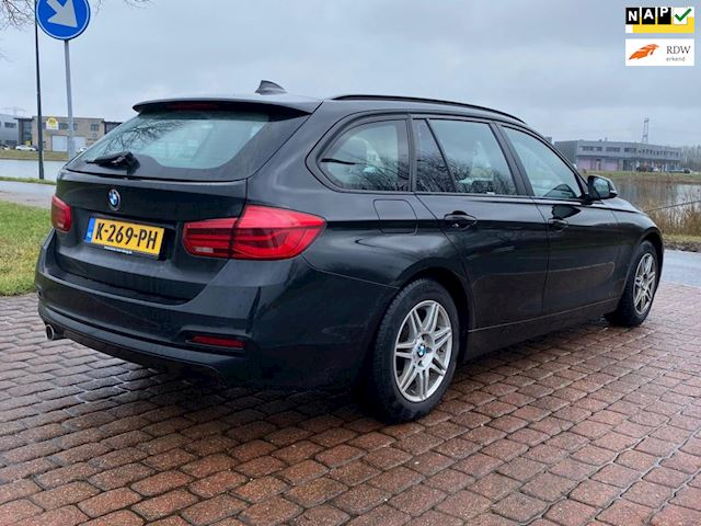 BMW 3-serie Touring occasion - Makcars