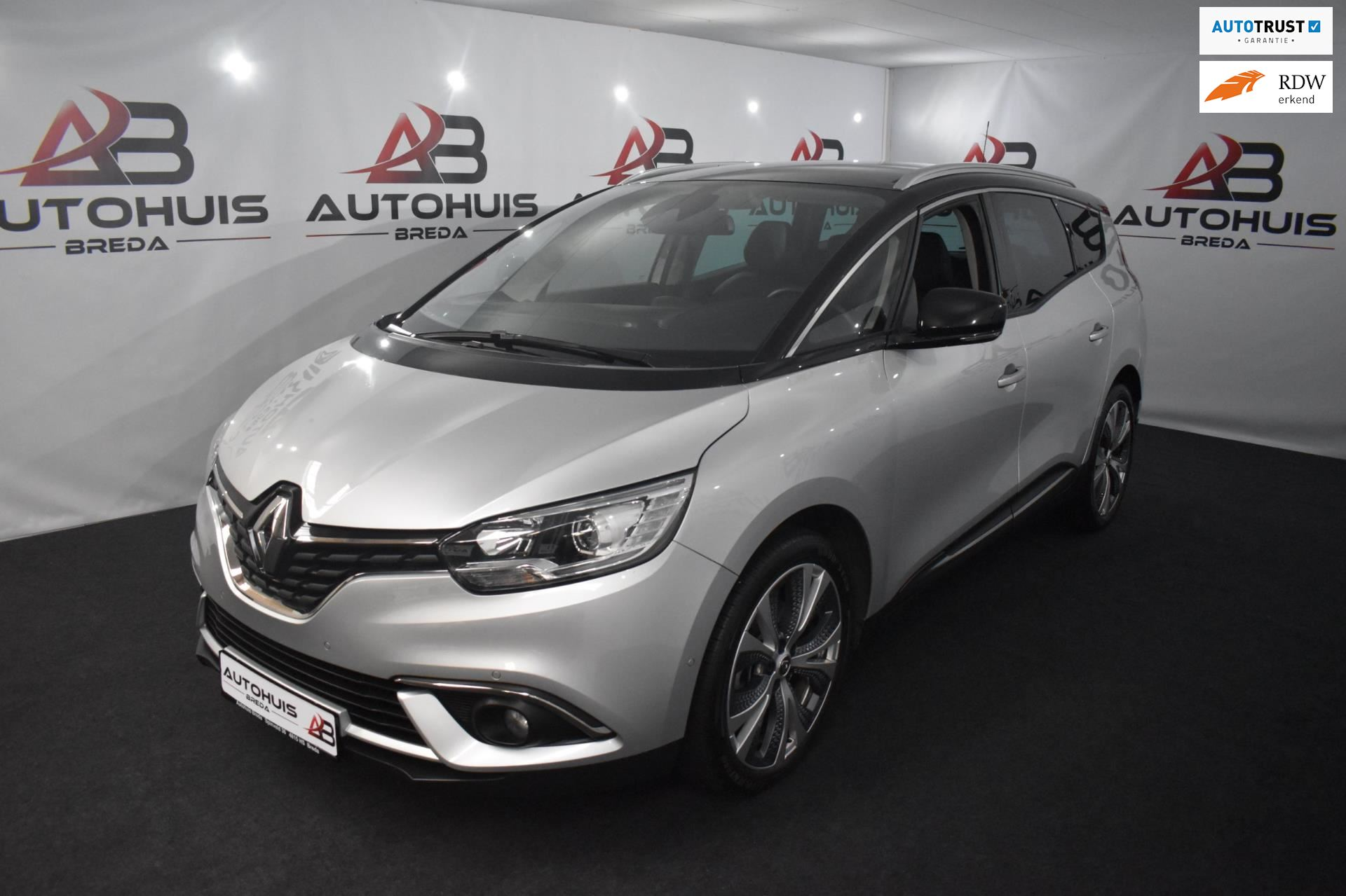 Renault Grand Scénic occasion - Autohuis Breda