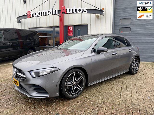 Mercedes-Benz A-klasse 180 Premium amg