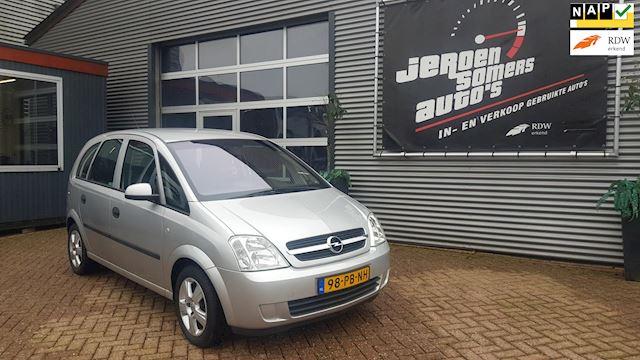 Opel Meriva 1.6-16V Maxx