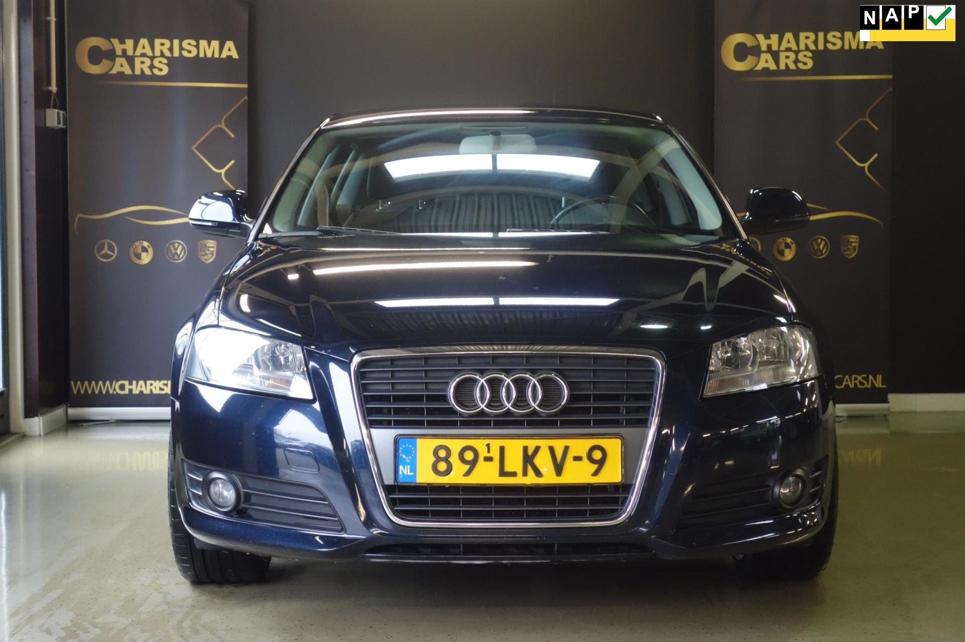 Audi A3 Sportback occasion - Charisma Cars