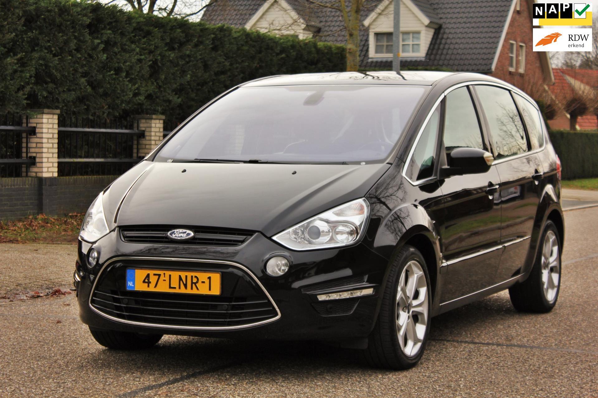 Ford S-Max occasion - Auto Punt Wijchen