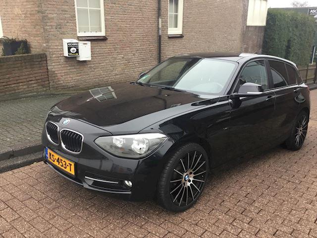 BMW 1-serie 114i BusinessAirco