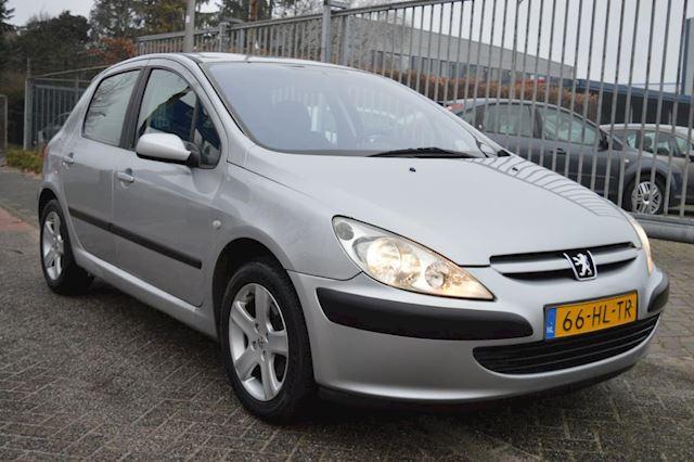 Peugeot 307 2.0-16V XT bj01 airco elec pak