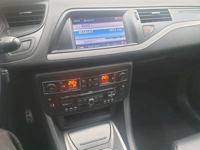 Citroen C5 1.6 THP Business panoramadak 5 deurs 6 bak