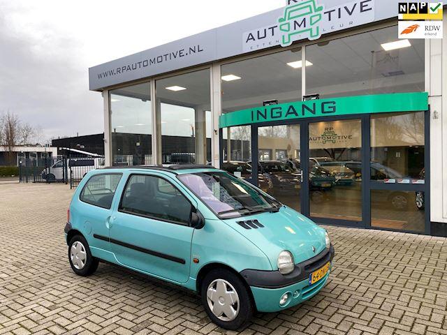 Renault Twingo 1.2 Comfort Nieuwe APK!