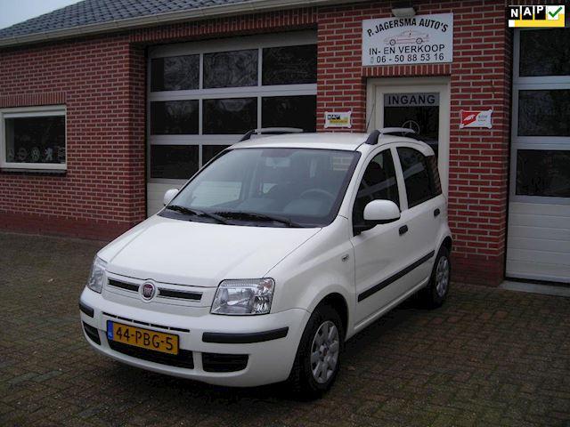 Fiat Panda occasion - Jagersma Auto's