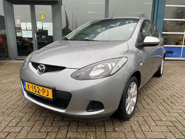 Mazda 2 1.3 AIRCO, LMV !!