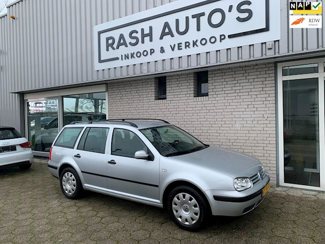 Volkswagen Golf Variant 1.4-16V Trendline