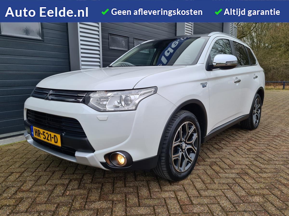 Mitsubishi Outlander occasion - Auto Eelde