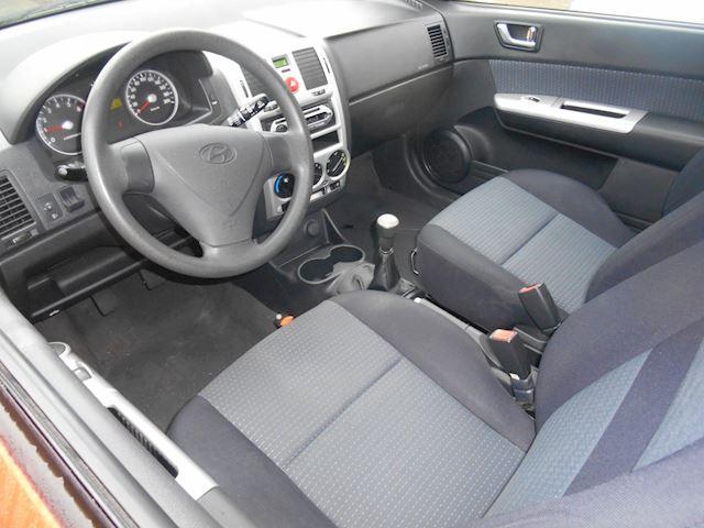 Hyundai Getz 1.1i Active Young