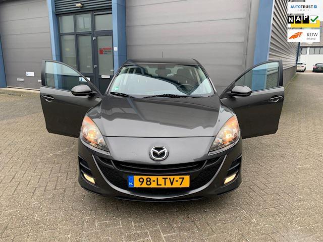 Mazda 3 2.0 DiSi TS Plus I STOELVERWARMING I AIRCO I ZEER NETTE AUTO!!!