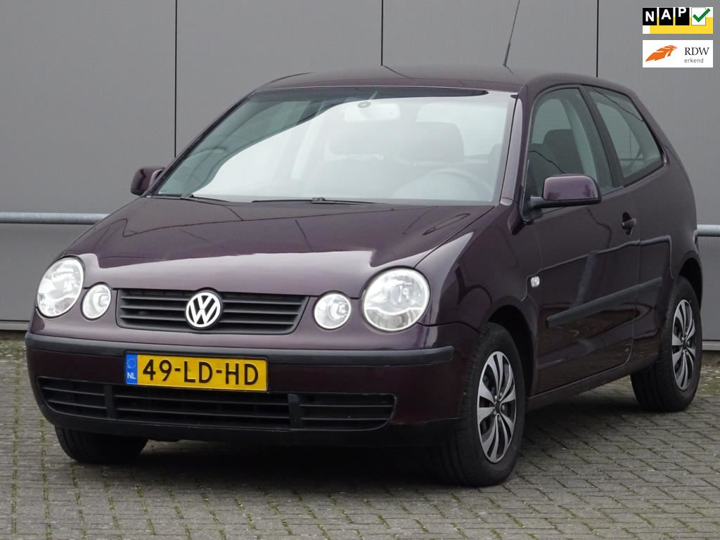 Volkswagen Polo occasion - Automall
