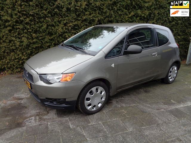 Mitsubishi Colt 1.1 Edition One