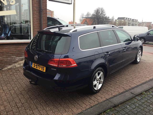 Volkswagen Passat Variant 1.6 TDI BlueMotion Executive Edition